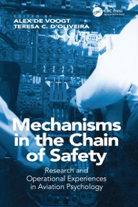 Cover Mechanisms in the Chain of Safety