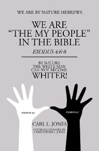 "Cover We Are ""The My People"" in the Bible"
