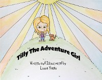 Cover Tilly the Adventure Girl