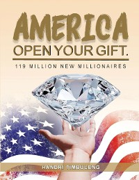 Cover America Open Your Gift