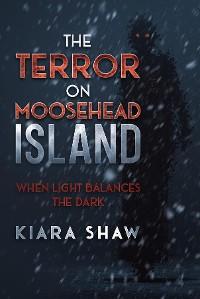 Cover The Terror on Moosehead Island