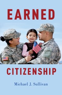 Cover Earned Citizenship