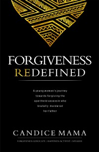 Cover Forgiveness Redefined