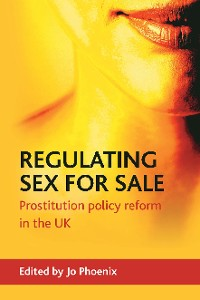 Cover Regulating sex for sale