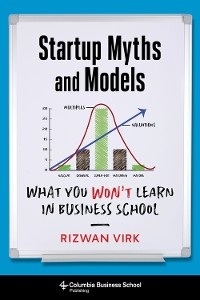 Cover Startup Myths and Models