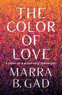 Cover The Color of Love