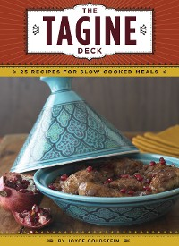 Cover The Tagine Deck