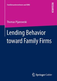 Cover Lending Behavior toward Family Firms