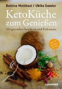 Cover Ketoküche zum Genießen