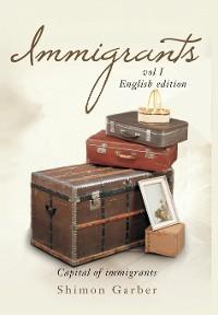 Cover Immigrants Vol I
