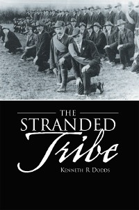 Cover The Stranded Tribe