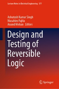 Cover Design and Testing of Reversible Logic