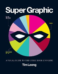 Cover Super Graphic