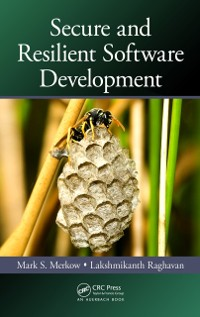 Cover Secure and Resilient Software Development