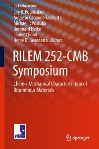 Cover RILEM 252-CMB Symposium