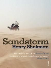 Cover Sandstorm