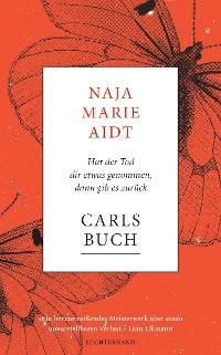 Cover Carls Buch