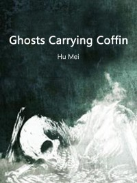 Cover Ghosts Carrying Coffin