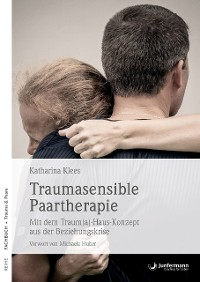 Cover Traumasensible Paartherapie