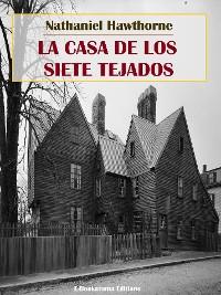 Cover La casa de los siete tejados