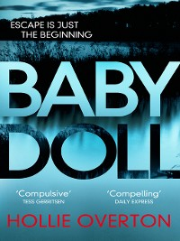 Cover Baby Doll