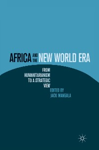 Cover Africa and the New World Era