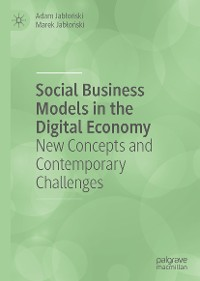 Cover Social Business Models in the Digital Economy