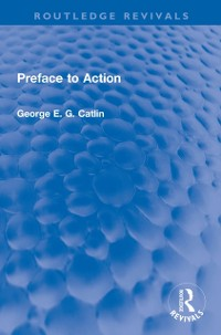 Cover Preface to Action