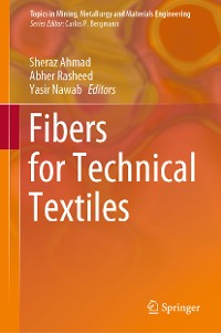 Cover Fibers for Technical Textiles