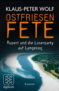Cover Ostfriesenfete