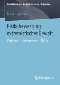 Cover Risikobewertung extremistischer Gewalt