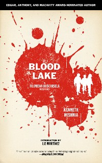 Cover Blood Lake
