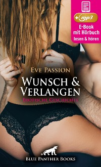Cover Wunsch & Verlangen | Erotische Geschichte
