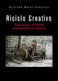 Cover Riciclo creativo