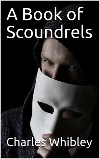 Cover A Book of Scoundrels