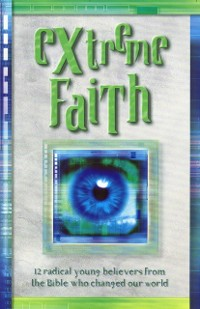 Cover Extreme Faith