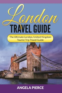 Cover London Travel Guide
