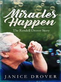 Cover Miracles Happen