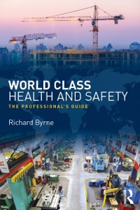 Cover World Class Health and Safety