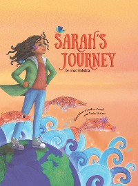 Cover Sarah's Journey