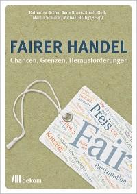 Cover Fairer Handel