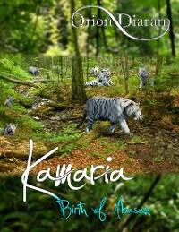 Cover Kamaria (Birth of Abasan)