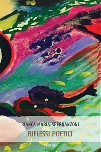 Cover Riflessi poetici