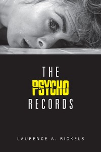 Cover The Psycho Records