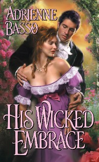 Cover His Wicked Embrace