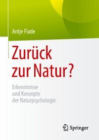 Cover Zuruck zur Natur?