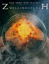 Cover Das Erbe der Macht - Band 11: Zwillingsfluch
