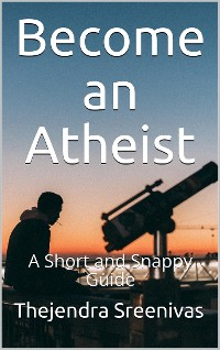 Cover Become an Atheist