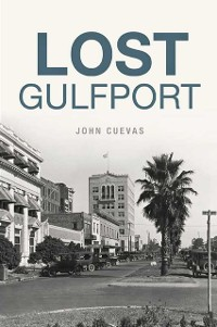 Cover Lost Gulfport