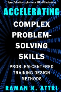 Cover Accelerating Complex Problem-Solving Skills